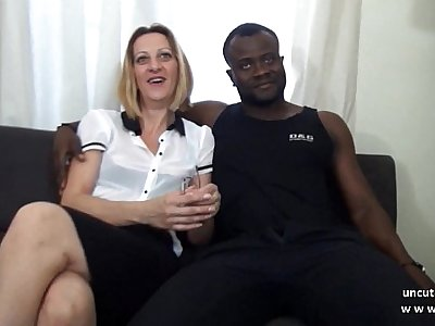 sexe interracial
